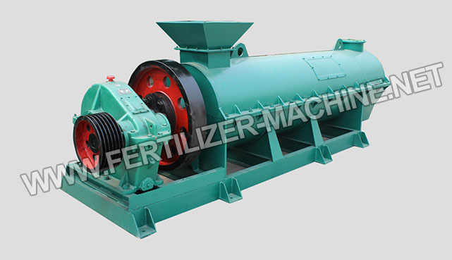 New-type Organic Fertilizer Granulator