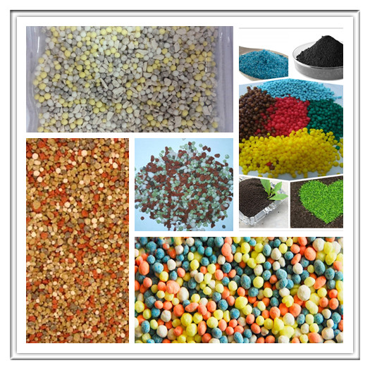 NPK Bulk blending fertilizers