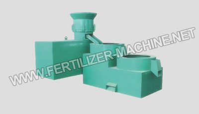 bio-fertilizer spherical granule granulator