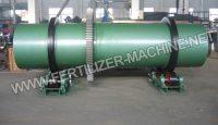 rotary drum coating machine