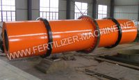 rotary drum compound fertilizer granulator