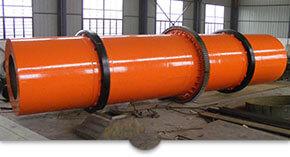 rotary drum graulator