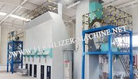 Water Soluble Fertilizer Plant